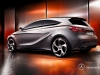 Mercedes Benz Concept A Posteriore