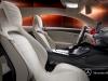 Mercedes Benz Concept A Interni