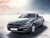 Mercedes-SLK-Tre-Quarti