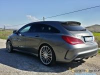 Mercedes-CLA-45-AMG-Shooting-Brake-Posteriore-Laterale-Sinistro
