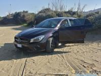 Mercedes-CLA-Shooting-Brake-tre-Quarti-Anteriore