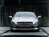 Mercedes Concept Style Coupe Muso