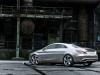 Mercedes Concept Style Coupe Tre Quari Posteriore