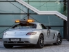mercedes-sls-amg-gt-safety-car-f1-dietro