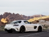 Mercedes-SLS-AMG-Black-Series-White-Tre-Quarti-Posteriore