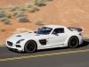Mercedes-SLS-AMG-Black-Series-White-Tre-Quarti