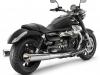 Moto-Guzzi-California-1400-Custom-Nero-Tre-Quarti-Posteriore