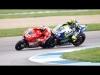 MotoGP-2014-Indianapolis-Contatto-Dovizioso-Rossi