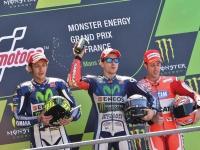 MotoGP-2015-Le-Mans-Podio