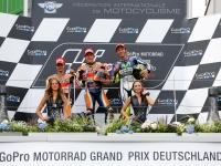 MotoGP-2015-Sachsenring-Podio