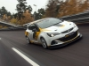 Opel-Astra-OPC-Cup-Pista