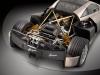 Pagani-Huayra-Motore