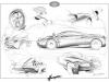 Pagani-Huayra-Sketch-Bozzetti