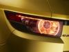 Range-Rover-Evoque-Sicillian-Yellow-Fanali-Dietro