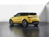 Range-Rover-Evoque-Sicillian-Yellow-Tre-Quarti-Posteriore