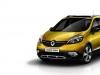Renault-Scenic-XMOD-Gialla