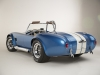 Shelby-Cobra-427-50th-Anniversary-Blue-Dietro