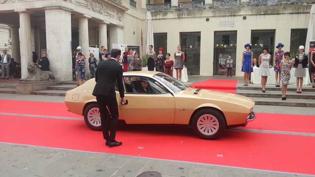Galleria Immagini Cavalli Vapore