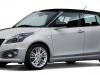 Suzuki-Swift-Sport-Web-Race-Argento-Tre-Quarti-Anteriore