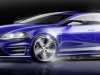 volkswagen-golf-r-sketch