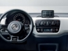 Volkswagen-UP-Cruscotto