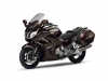 yamaha-fjr1300ae-magnetic-bronze-fronte-laterale-sinistro
