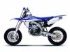 Yamaha-YZ450SM-Laterale-Sinistro