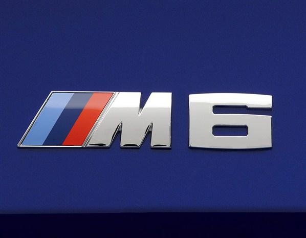 M6 Cabrio, la nuova scoperta BMW a Ginevra