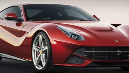 Ferrari F12Berlinetta la stradale pià veloce di sempre