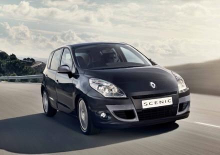 Renault Megane Scenic Xmod