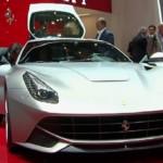 Video ufficiale e presentazione della Ferrari F12 Berlinetta