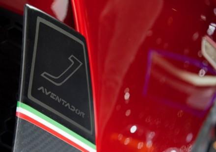 Making of della Lamborghini Aventador J Speedster