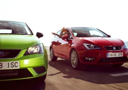 Seat presenta la Nuova Ibiza. Concessionari aperti il 24 e il 25 Marzo