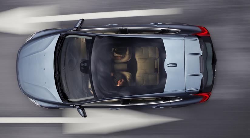 Volvo V40 al Salone di Ginevra la nuova del segmento C