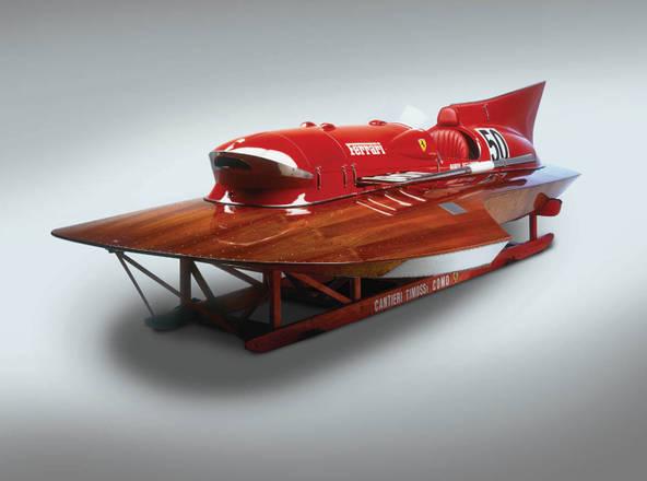 Ferrari Arno XI