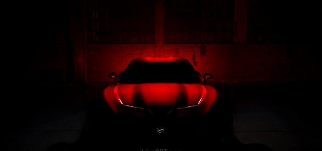 Dodge Viper 2013 il quarto Teaser