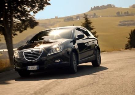 Lancia Delta Ecochic è offerta al prezzo promozionale di 17.900 euro