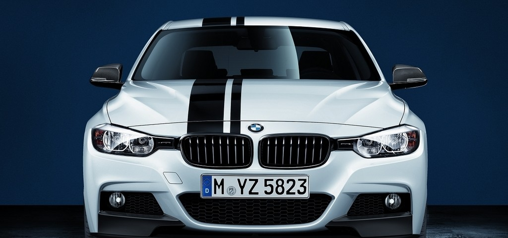 BMW M Performance Parts per la Serie 3 e 5