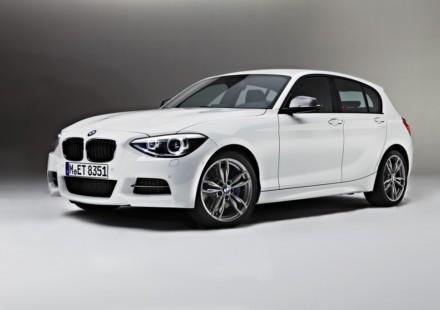 Aggiornamenti per diversi modelli BMW