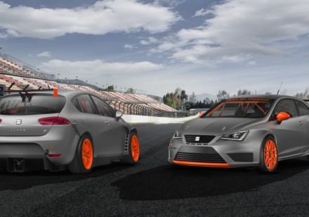 Seat Ibiza e Leon versione Racing per le competizioni