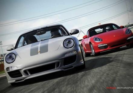 30 Nuove Porsche scaricabili per Forz Motorsport 4