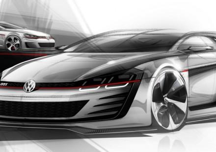 Design Vision GTI Concept