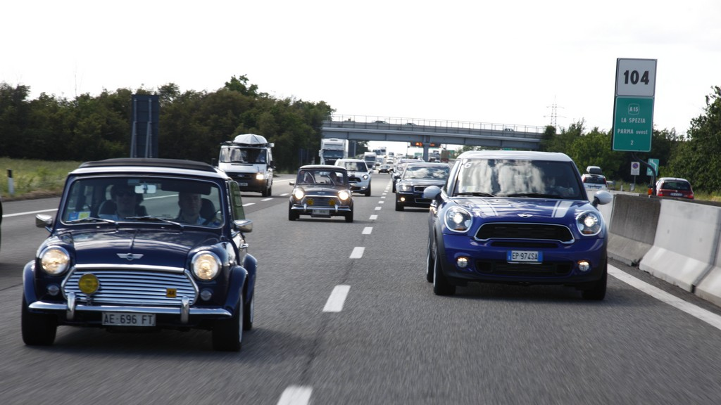 International Mini Meeting