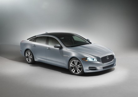 Jaguar XJ MY 2014