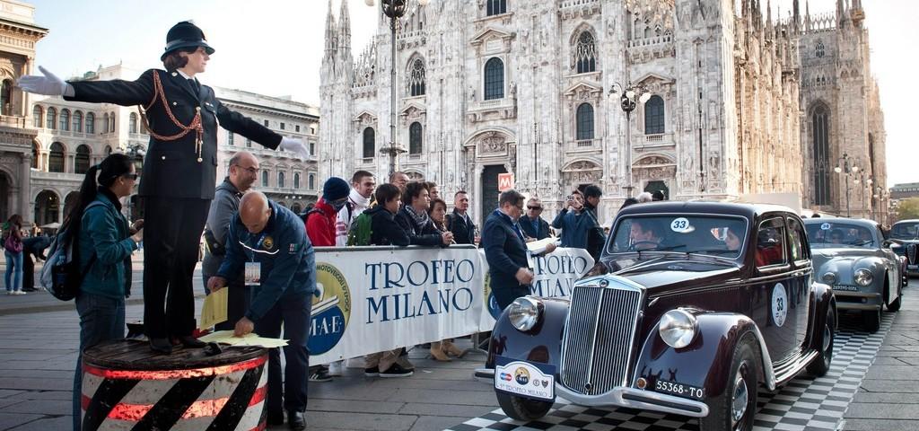 Trofeo Milano 2012