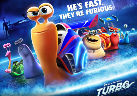 Turbo il Film