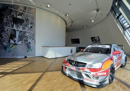 Mercedes Motorsport 10