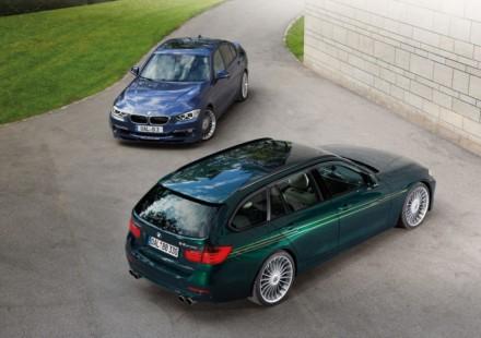 BMW ALPINA D3