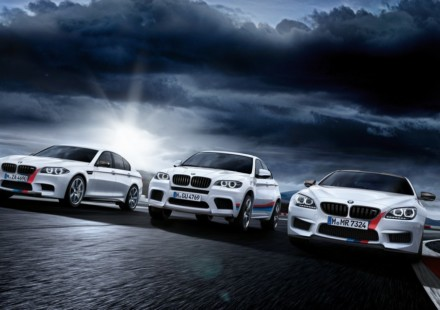 BMW M Performance Accessori