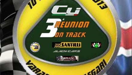 Cli Reunion On Track - Terza Edizione